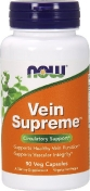 Now Vein Supreme 90 капсул