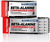 Nutrend Beta-Alanine Compressed Caps 90 капсул