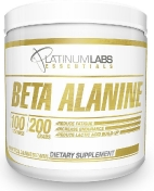 Platinum Labs Beta Alanine 200 г