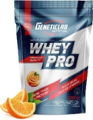 GeneticLab Nutrition Whey Pro 1000 г