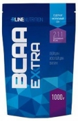 Rline Bcaa Extra 1000 г