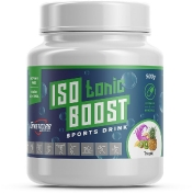 GeneticLab Nutrition Isotonic Boost 500 г
