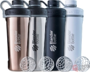Blender Bottle Шейкер Radian Insulated Stainless 769 мл
