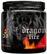 InvitroLabs Dragon Fire 240 г