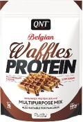 Qnt Belgian Waffles Protein 480 г