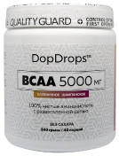 DopDrops Bcaa 5000 мг 240 г