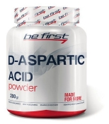 Be First D-Aspartic Acid Powder 200 г