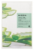 Mizon Joyful Time Essence Mask Aloe 23 г Тканевая маска для лица с экстрактом сока алоэ
