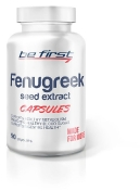 Be First Fenugreek Seed Extract Capsules 90 мл