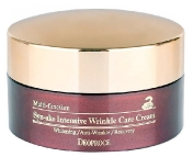 Deoproce Multi-Function Syn-ake Intensive Wrinkle Care Cream 100 г Крем для лица со змеиным ядом