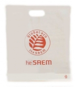 The Saem Bag Пакет пластиковый 310*400 (Store Sundries) Shopping bag - vinyl(M) 310*400