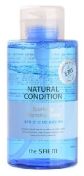 The Saem Natural Condition Sparkling Cleansing Water 500 мл Вода мицеллярная