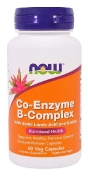 Now Co-Enzime B-Complex 60 капсул