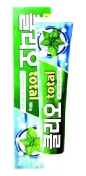 Clio Total Toothpaste 190 г Зубная паста