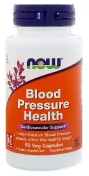 Now Blood Pressure Health 660 мг 90 капсул