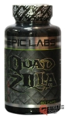 Epic Labs Quad Zilla (Mk-677 + Lgd + Fitorin) 60 капсул