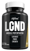 Inspired Nutraceuticals Lgnd 120 капсул