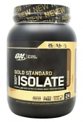 Optimum Nutrition Gold Standard 100% Isolate 744 г