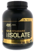 Optimum Nutrition Gold Standard 100% Isolate 1,36 кг