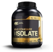 Optimum Nutrition Gold Standard 100% Isolate 2,27 кг