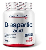 Be First D-Aspartic Acid powder 100 г