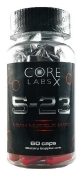 Core Labs X S-23 60 капсул