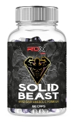 Rdx-Labs Solid Beast 60 капсул