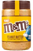 M&M's Peanut Butter 320 г