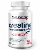 Be First Creatine Hcl 90 капсул