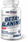 Be First Beta alanine 120 капсул