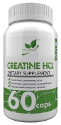 NaturalSupp Creatine Hlc 700 мг 60 капсул